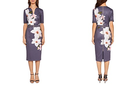 Ted Baker Bisslee Chatsworth Sheath Dress - Bloomingdale's_2
