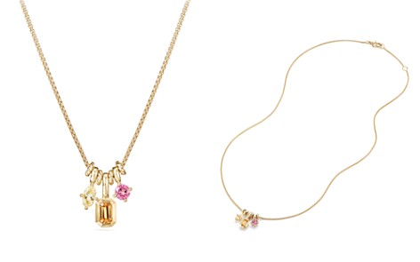 David Yurman Novella Pendant Necklace with Spessartite Garnet, Yellow Beryl & Pink Tourmaline - Bloomingdale's_2