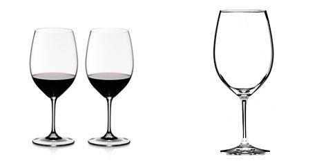 Riedel Vinum Bordeaux Wine Glass, Set of 2 - Bloomingdale's Registry_2