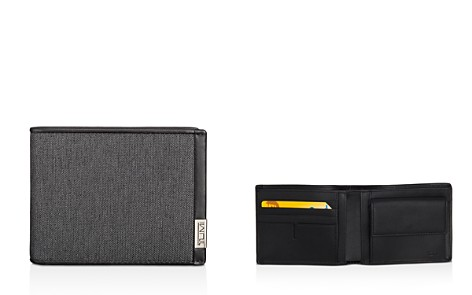 Tumi Alpha Global Wallet with Coin Pocket - Bloomingdale's_2