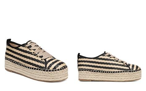 Sam Edelman Women's Celina Platform Espadrille Sneakers - Bloomingdale's_2