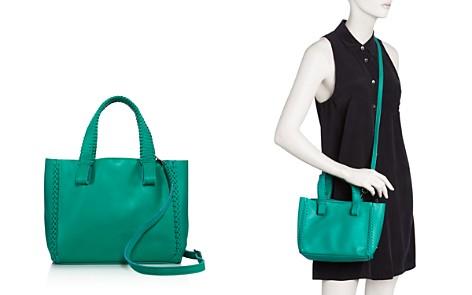 Callista Grace Loop Mini Leather Tote - Bloomingdale's_2
