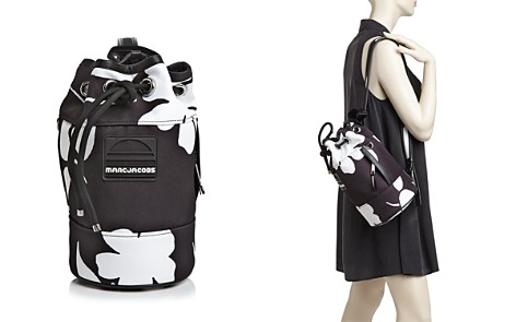 MARC JACOBS Small Drawstring Floral Print Sport Handbag - Bloomingdale's_2
