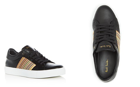 Paul Smith Men's Ivo Leather Lace Up Sneakers - Bloomingdale's_2