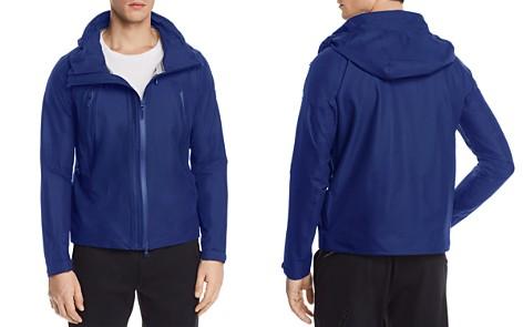 Descente Schematech Active Hooded Jacket - Bloomingdale's_2