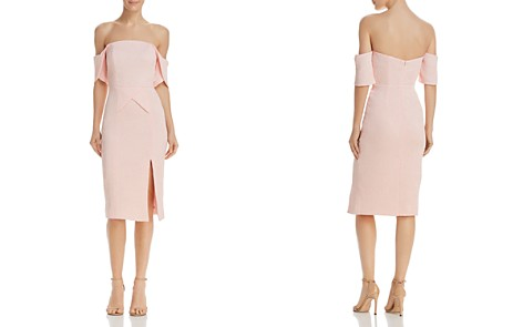 Elliatt Arcadia Off-the-Shoulder Dress - 100% Exclusive - Bloomingdale's_2