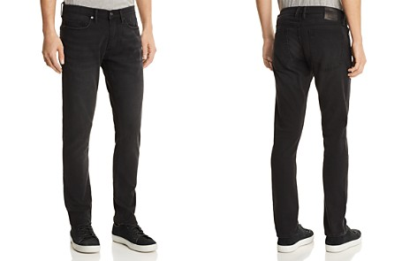 BLANKNYC Wooster Slim Fit Jeans in Stick 'n Poke - Bloomingdale's_2