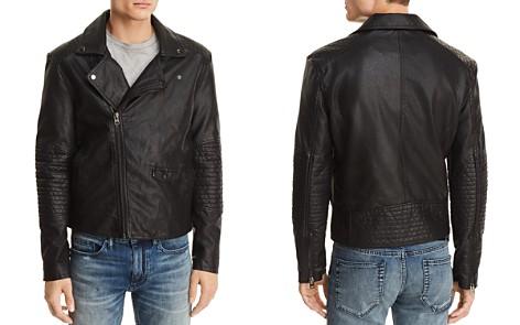 BLANKNYC Vegan Leather Biker Jacket - Bloomingdale's_2