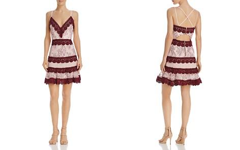 La Maison Talulah Sensibility Mini Dress - Bloomingdale's_2