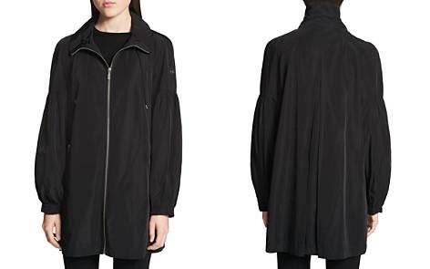 Calvin Klein Puffed Sleeve Jacket - Bloomingdale's_2