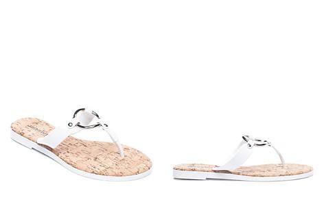 Bernardo Women's Jelly Ring Thong Sandals - Bloomingdale's_2