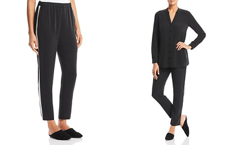 Eileen Fisher Slouchy Ankle Pants - 100% Exclusive - Bloomingdale's_2