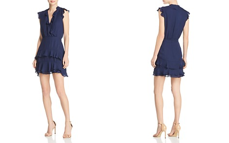 Parker Tangia Silk Dress - 100% Exclusive - Bloomingdale's_2