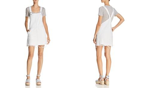 BLANKNYC Denim Overall Dress - Bloomingdale's_2