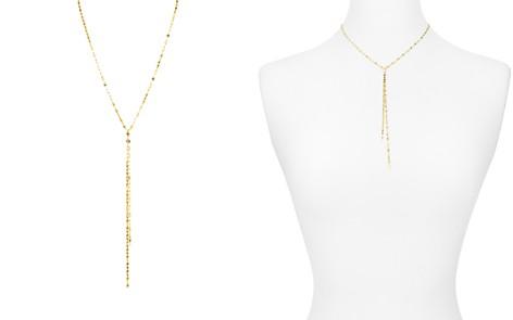 """Argento Vivo Paillette Double Necklace, 16"""" - Bloomingdale's_2"""