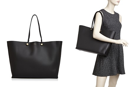 Furla Eden Large Leather Tote - Bloomingdale's_2