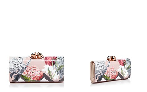 Ted Baker Bret Palace Gardens Bobble Matinee Wallet - Bloomingdale's_2