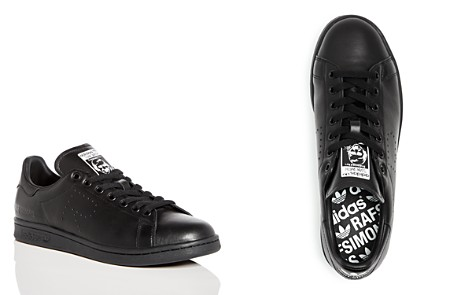 Raf Simons for Adidas Stan Smith Leather Lace Up Sneakers - Bloomingdale's_2