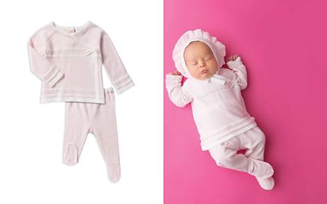 Angel Dear Girls' Shirt & Footie Pants Take Me Home Set - Baby - Bloomingdale's_2
