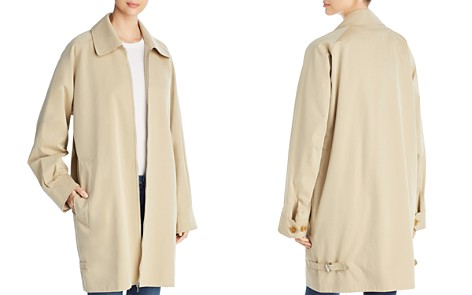Burberry Crowhurstlong Jacket - Bloomingdale's_2