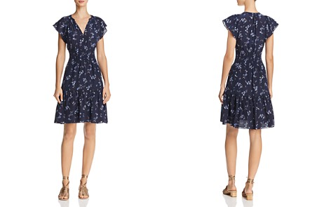 Rebecca Taylor Francine Silk Dress - Bloomingdale's_2