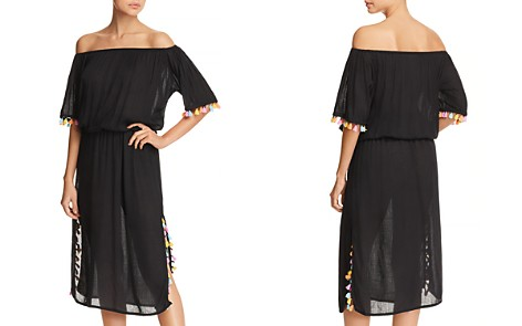 Coolchange Kari Ibiza Dress Swim Cover-Up - Bloomingdale's_2