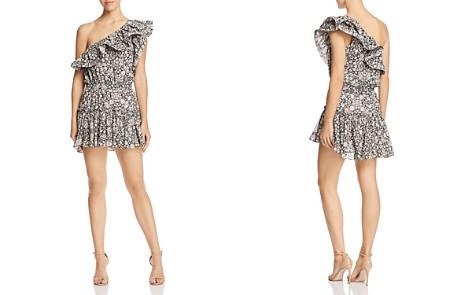 MISA Los Angeles Josefine One-Shoulder Dress - Bloomingdale's_2