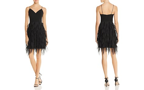 Aidan by Aidan Mattox Embellished Cocktail Dress - Bloomingdale's_2