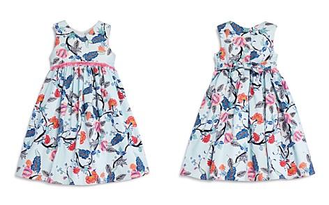 Pippa & Julie Girls' Floral Empire-Waist Dress - Little Kid - Bloomingdale's_2