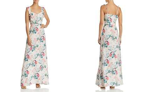 Parker Mimi Floral-Silk Maxi Dress - Bloomingdale's_2