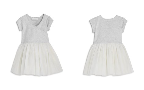 Elegant Baby Girls' Tutu Bodysuit Dress - Baby - Bloomingdale's_2