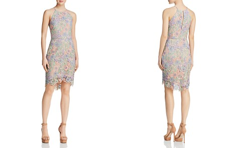 Adelyn Rae Jessica Lace Dress - Bloomingdale's_2