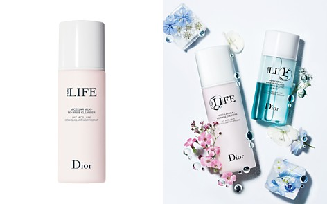 Dior Hydra Life Micellar Milk - No-Rinse Cleanser - Bloomingdale's_2