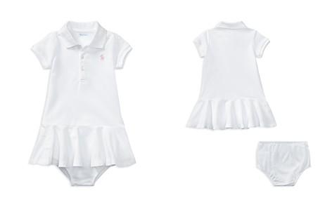 Ralph Lauren Girls' Polo Dress & Bloomers Set - Baby - Bloomingdale's_2
