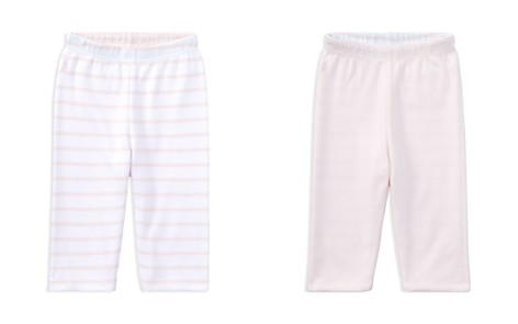 Ralph Lauren Girls' Reversible Cotton Pants - Baby - Bloomingdale's_2