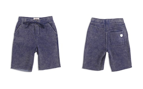 Butter Boys' Mineral Wash Fleece Shorts - Big Kid - Bloomingdale's_2