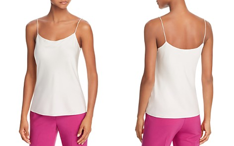 Theory Teah Camisole Top - Bloomingdale's_2