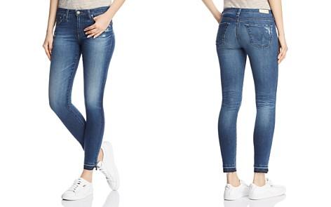 AG Legging Ankle Jeans in 9 Years Globe - Bloomingdale's_2