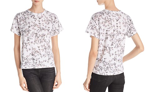 rag & bone/JEAN Floral Drop Shoulder Tee - Bloomingdale's_2