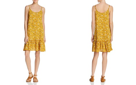 Molly Bracken Liberty Floral-Print Shift Dress - Bloomingdale's_2