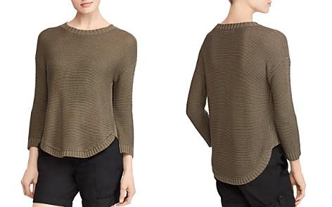 Lauren Ralph Lauren Crewneck Sweater - Bloomingdale's_2