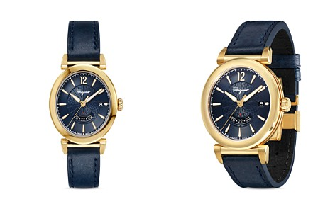 Salvatore Ferragamo Feroni Watch, 40mm - Bloomingdale's_2