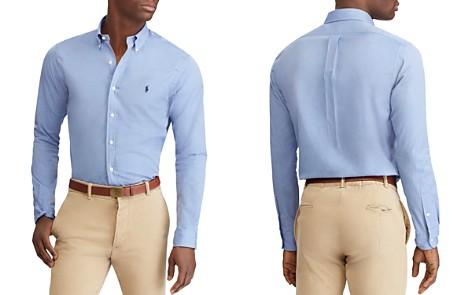 Polo Ralph Lauren Classic Fit Button-Down Shirt - Bloomingdale's_2