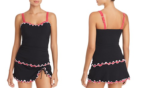 Profile by Gottex D Cup Tankini Top - Bloomingdale's_2