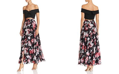 Fame and Partners The Jessica Two-Piece Dress - Bloomingdale's_2