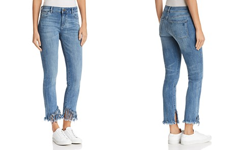 DL1961 Mara Instasculpt Ankle Straight Jeans in Upstate - Bloomingdale's_2