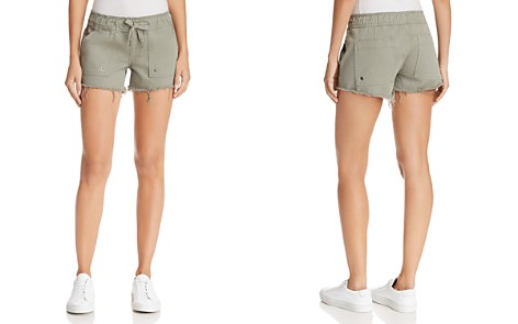 DL1961 Flynn Low Rise Military Shorts - Bloomingdale's_2