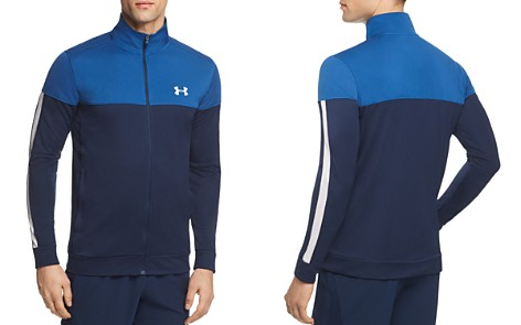 Under Armour Sportstyle Color-Blocked Track Jacket - Bloomingdale's_2