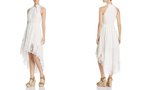 T Tahari Vitala High/Low Dress - Bloomingdale's_2