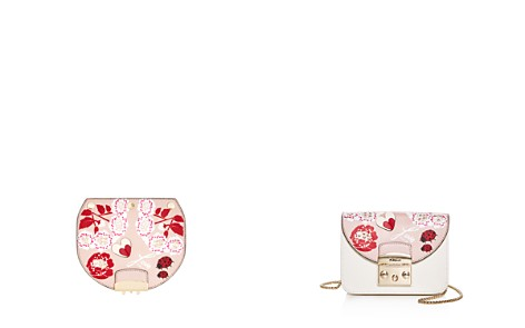 Furla MY PLAY Interchangeable Metropolis Mini Valentine Print Leather Flap - Bloomingdale's_2